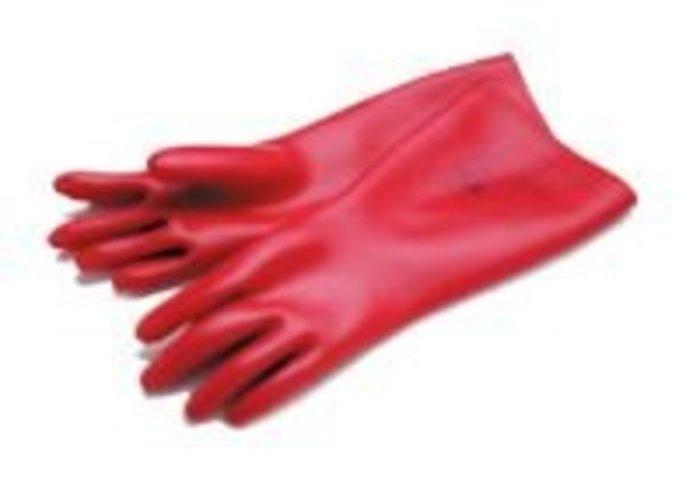 Cimco 140214 dialektrické rukavice vel. 10