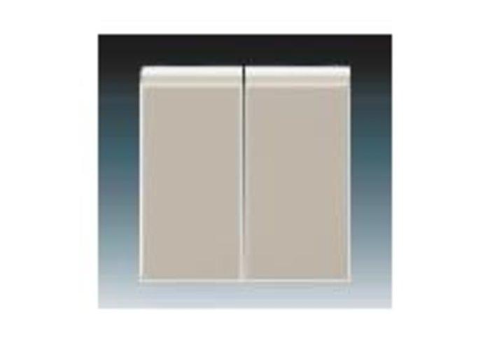 Kryt dělený LEVIT macchiato/bílá 3559H-A00652 18
