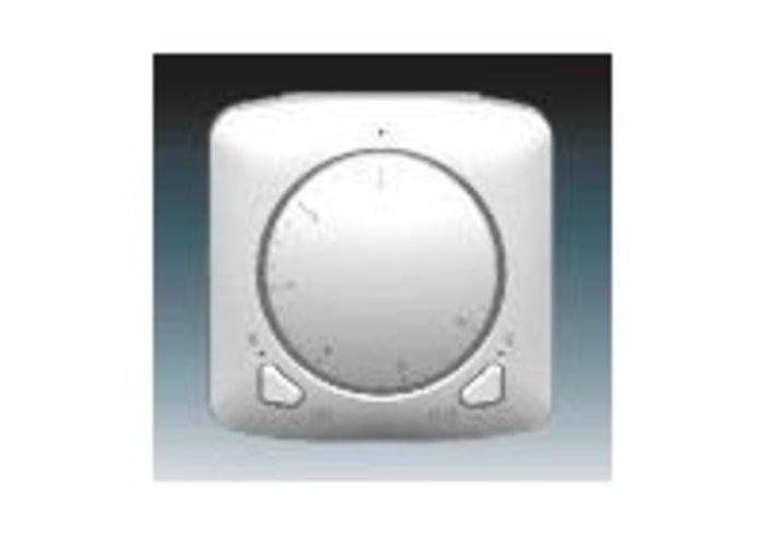 Tango® Termostat univerzální TANGO bílá 3292A-A10101 B otočné ovládání