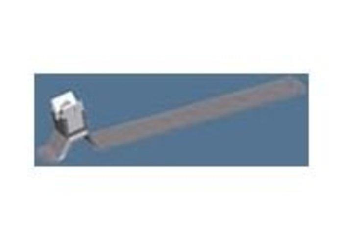 PROPSTER podpěra vedení universální Niro -Clip délka 210mm 111019