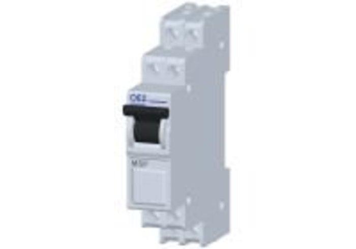spínač páčkový MSP-11-SG-A230     /37262/