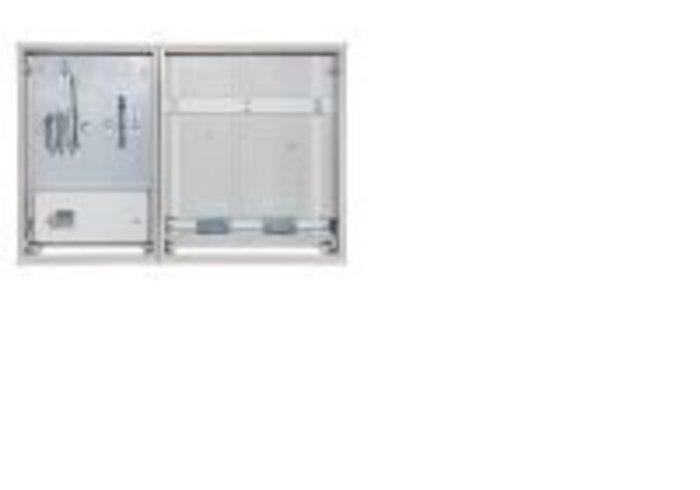rozvaděč elektroměrový + plyn  ER212/NVP7P ESTA