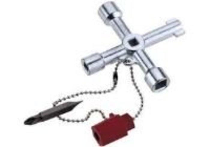 Cimco 112894 klíč universální kovový