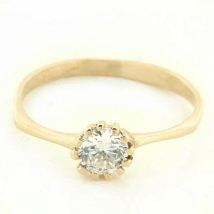 Zlatý prsten N-ATT-24