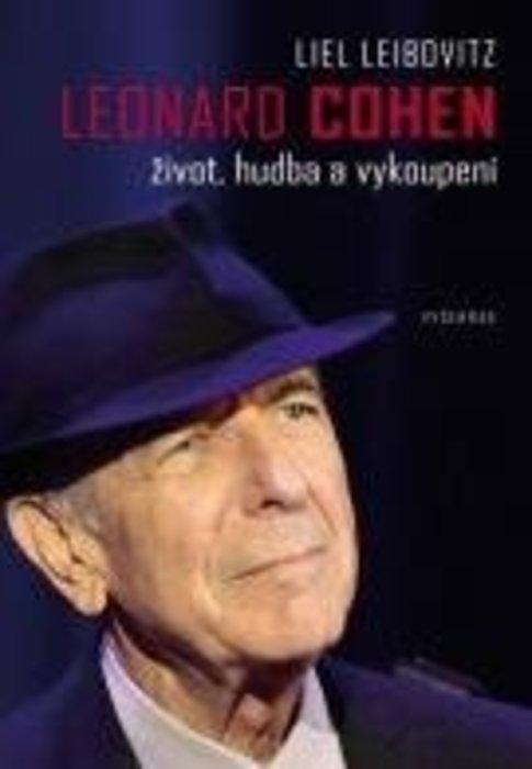 LEIBOVITZ LIEL Leonard Cohen
