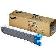 Samsung toner azurový CLT-C659S/ELS, 20 000 stran