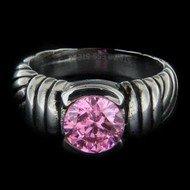 Nerezový prsten O087