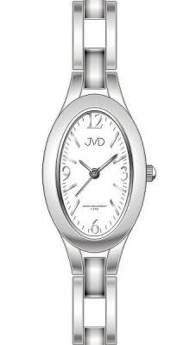 Dámské nerezové ocelové hodinky JVD J4146.1 - 5ATM