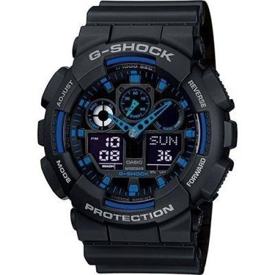Casio G-Shock GA-100-1A2ER univerzální