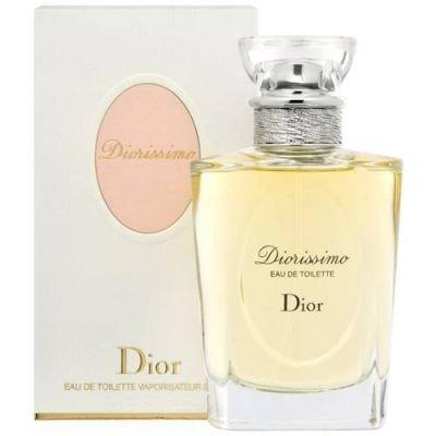 Dior Diorissimo Eau de Toilette toaletní voda dámská  100 ml