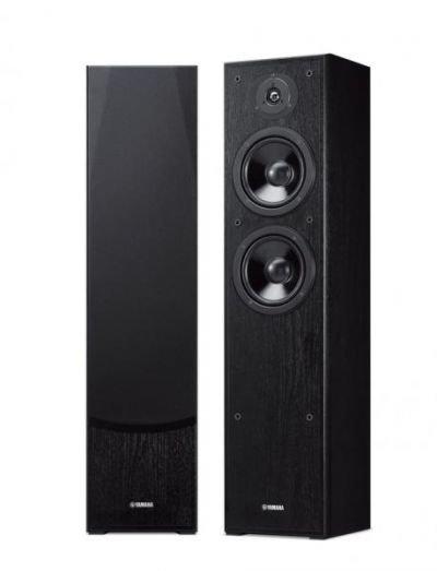 YAMAHA NS-F51 BLACK 1karton