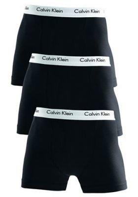 Calvin Klein Trunks Grey Heather L
