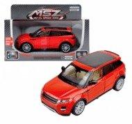1:24 Range Rover Evoque