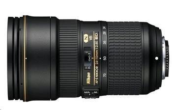 NIKKOR 24-70MM F2.8E ED AF-S VR