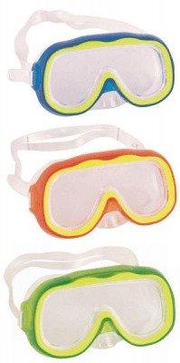 BESTWAY 22029 - Potápěčské brýle 3-6 let - 3 druhy
