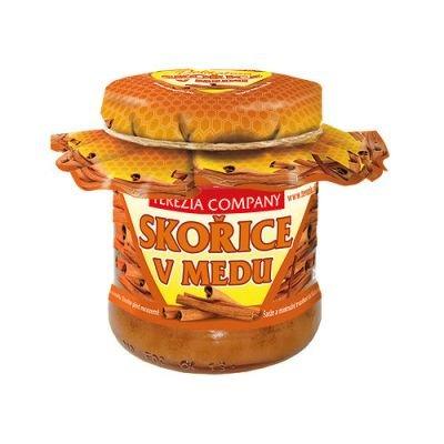 Terezia Skořice v medu 250 g