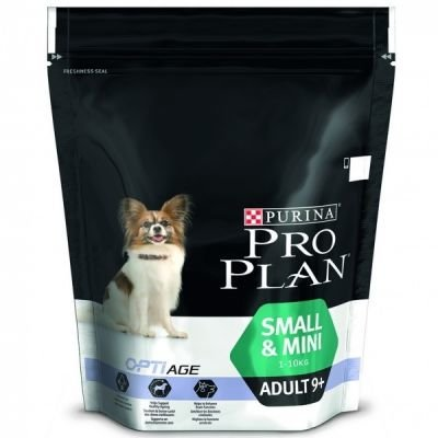 Purina Pro Plan Dog Adult Small&Mini 9+ 700 g