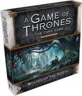 Fantasy Flight Games AGOT LCG: Wolves of the North