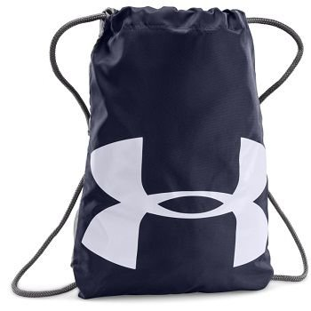 Under Armour Ozsee Sackpack Navy Universal