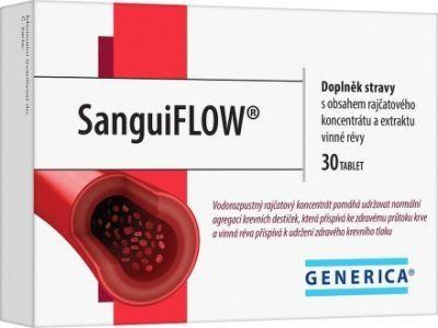 SanguiFLOW tbl.30