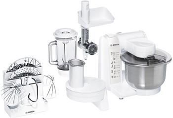 Bosch MUM4875EU kuchyňský robot, bílý