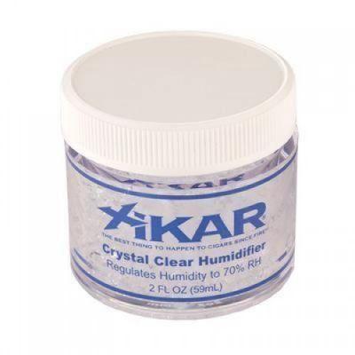 Zvlhčovač Xikar Crystal Clear 2oz Humidifier Jar