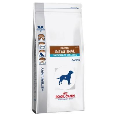 Royal Canin Gastro Intestinal Moderate Calorie - 7,5 kg