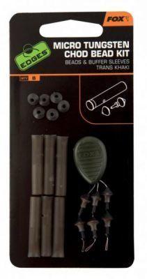 Fox Edges Tungsten Chod Bead Kit