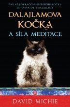 David Michie - Dalajlamova kočka a síla meditace