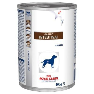 Royal Canin Gastro Intestinal - Veterinary Diet - 12 x 400 g