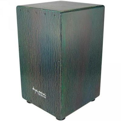 Tycoon 29 Series Supremo Select Dark Iris Cajon