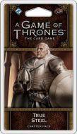 Fantasy Flight Games AGOT LCG: True Steel (Westeros 6)