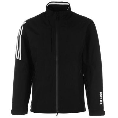 Adidas Gore Protection Jacket Mens, black