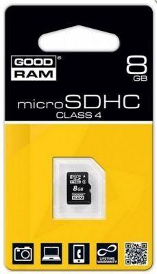Paměťová karta GOODRAM 16 GB Class 10