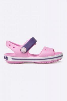 Crocs - Dětské sandály Crocband Sandal Kids