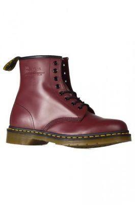 Dr Martens - Kotníkové boty8Eye