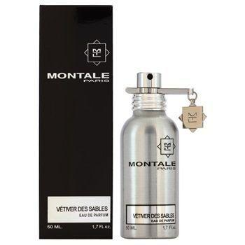 Montale Vetiver Des Sables parfemovaná voda unisex 50 ml