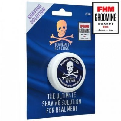 Bluebeards Revenge Shaving Solution 20 ml