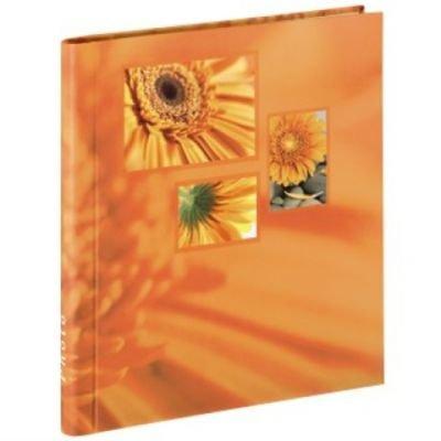 Album samolepící SINGO, oranžové