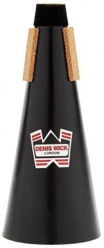 Denis Wick Fibre Straight Trumpet Mute DW5571
