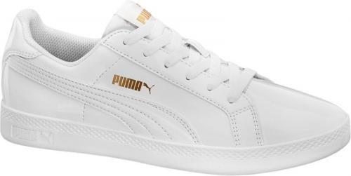 Bílé tenisky Puma