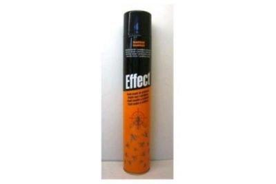 Effect - proti vosám a sršňům 750 ml