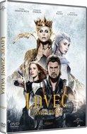 Lovec: Zimní válka   - DVD
