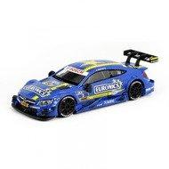 1:43 Mercedes-AMG C63 - modrý