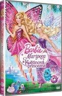 Barbie - Mariposa a Květinová princezna   - DVD