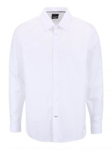 BURTON MENSWEAR LONDON Košile bílá