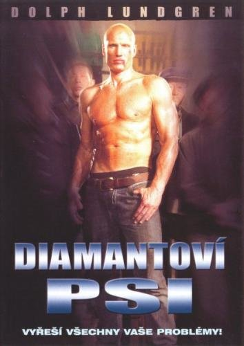 Diamantoví psi - DVD