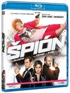 Špión   - Blu-Ray