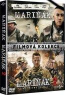 Mariňák 1+2: kolekce  (2DVD)   - DVD