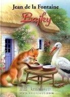 de La Fontaine Jean: Bajky - Junior